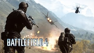 Battlefield 4 - Multiplayer Launch Trailer