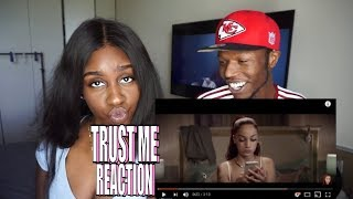 "Bhad Bhabie - ""Trust Me"" feat. Ty Dolla $ign (Official Music VIdeo) 