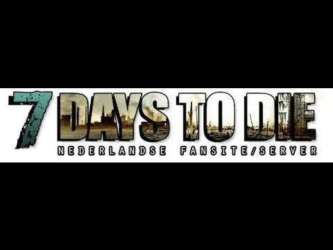 7 day to die серия 1