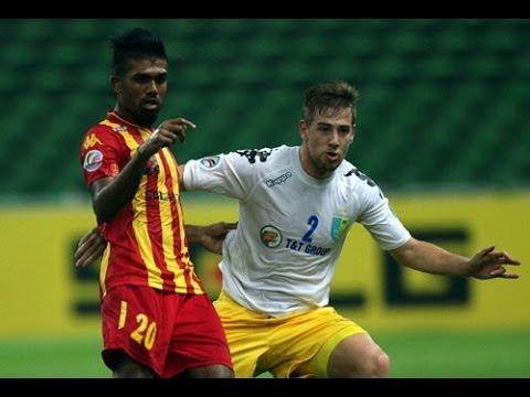 Selangor 3-1 T T Hanoi