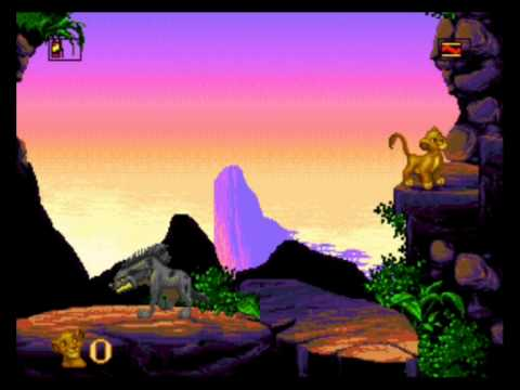 Lion King, The - Vizzed.com Play - User video