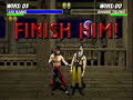 Mortal Kombat Fatalities part 2