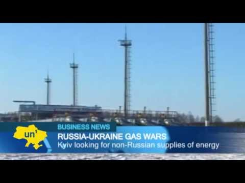 Ukraine-Russia Energy Wars: Ukrainian government looks to Slovakia to provide EU lifeline