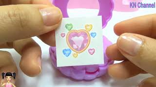 Thơ Nguyễn - Búp bê sơn móng tay bằng đồ chơi mới