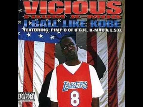 Vicious - Come and Get Me 2002 X-Mob