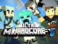 Minecraft Ultra Hardcore Season 2! Ep 5
