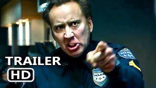 211 Official Trailer (2018) Nicolas Cage Movie HD
