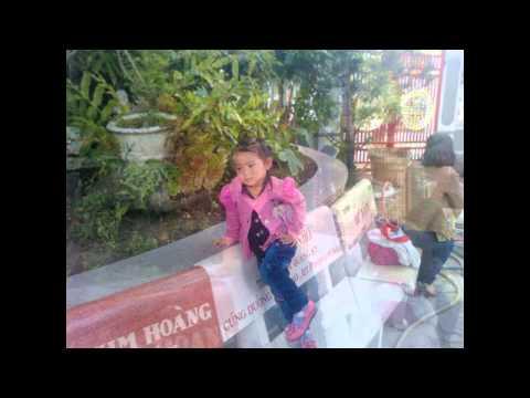 LK ve que -- duong hong loan - le sang (Hay)
