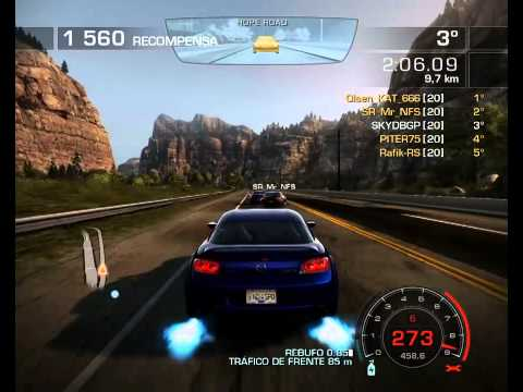 Need For Speed Hot Pursuit Sand Timer Online 4:14:54