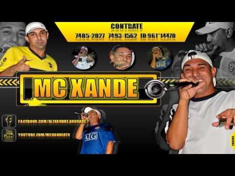 MC XANDE - BONDE DO 70 NA TRETA DE LUXO ♫