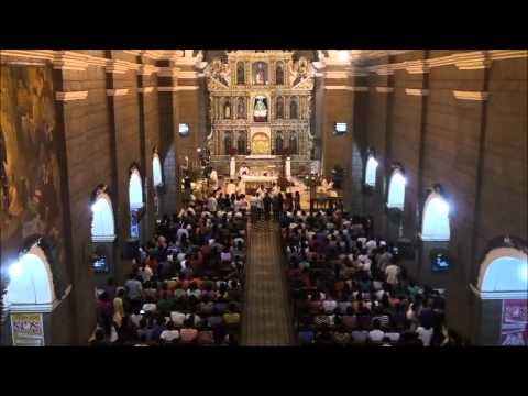 Simbang Gabi, Dec 23, 2013, Day 8