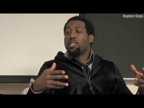 John Salmons on the beginning and end of his NBA career