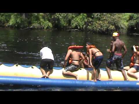 pr iuri e obreira geovannna se afogando ao vivo no rio preto