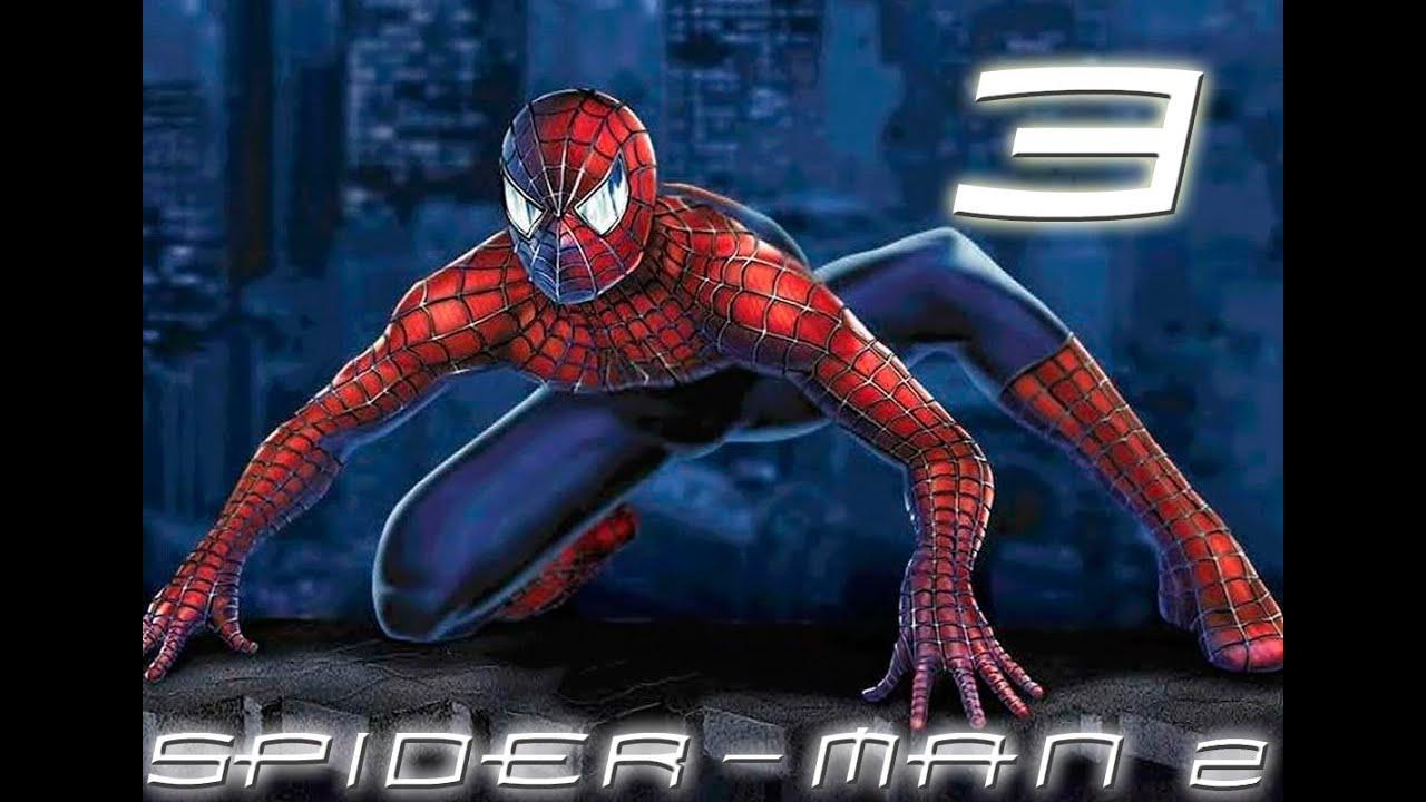Смотреть онлайн спайдермен 4 7 фотография