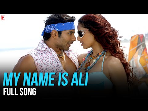 My Name Is Ali - Tamil Version song