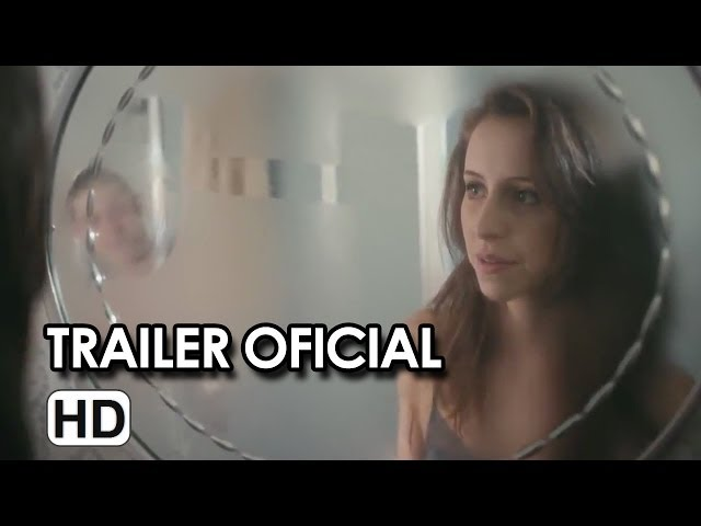De Menor Trailer Oficial (2013)
