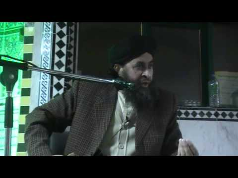 Narration of Qustuntunia - Refutation of Yazid Lanti - Speech 2