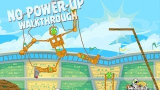 Angry Birds Friends Bird Cup Championship Tournament Week