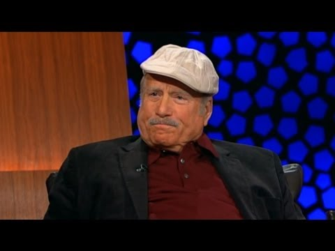 Richard Dreyfuss breaks down after meeting Robert Shaw's granddaughter | The Late Late Show