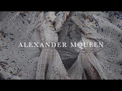 Thumbnail of video Alexander McQueen & Damien Hirst