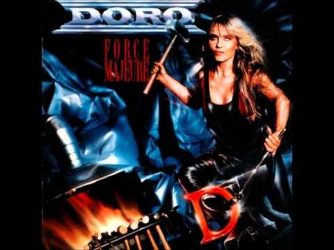 Doro Pesch – Beyond The Trees With Lyrics