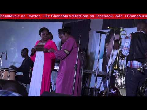 Daughters Of Glorious Jesus - - Performance at 'Be My Guest' concert