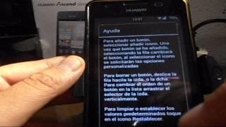 Huawei G510 Y300 ROM C-ROM MIX 4.4.2