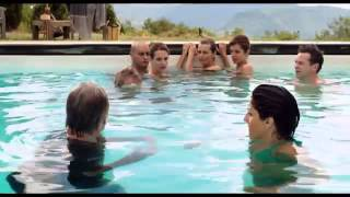 Barbecue Official Movie Trailer In Italiano FULL HD