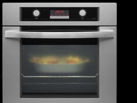Bombillas para hornos electricos