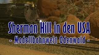 Sherman Hill in den USA
