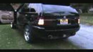 BMW X5 From HELL!!! videos