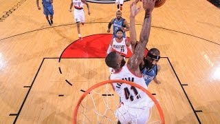 Top 10 NBA Reign On Plays Of The Week 2/23 3/1