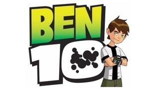 Juegos Gratis De Ben 10