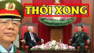 Bộ chính trị toát mồ hôi hột khi bị tướng TQ Phạm Trường Long đòi lại $ đã nhận từ TQ