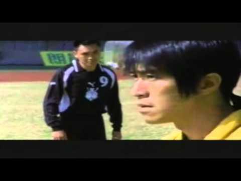 Đội bóng Thiếu Lâm mơ bá chủ bóng đá thế giới