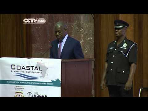 West African Leaders Meet to Curb Sea-borne Attacks at Gulf of Guinea