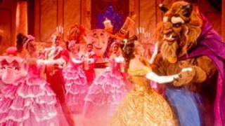 The Complete 2015 Beauty And The Beast Live At Walt Disney
