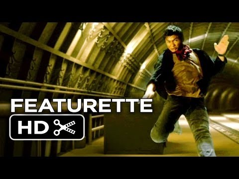 The Protector 2 Featurette - Fight (2014) - Tony Jaa, RZA Martial Arts Movie HD