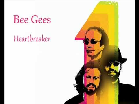 Bee Gees - Heartbreaker *HQ*
