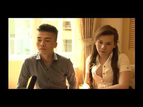Phỏng vấn Kenny Sang và