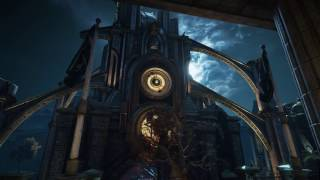 Gears of War 4 - Clocktower Multiplayer Map Flythrough