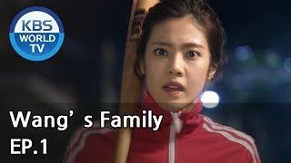 wang's family full episodes