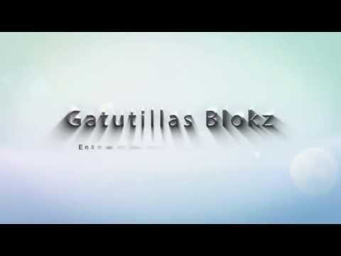 Gatutillas Blokz | Nueva intro del canal
