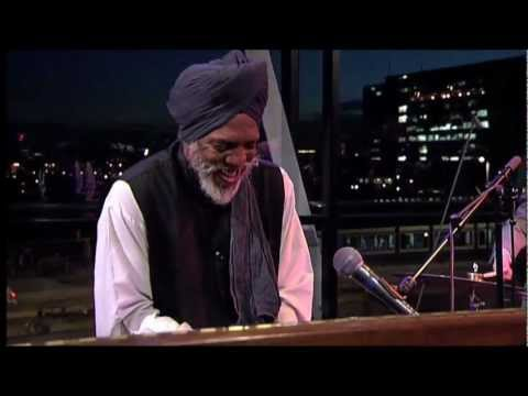 The Original Grooves – dr. Lonnie Smith/ The Whip
