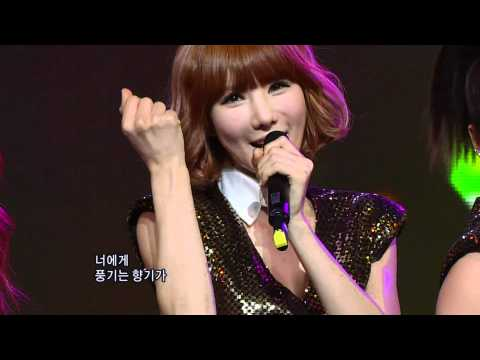 [HD] 110508 After School - Shampoo