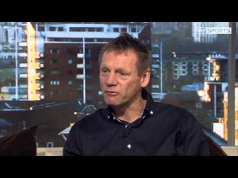 Stuart Pearce says there were a lot of scallywags at West Ham