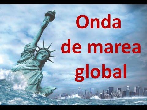 Complementos 9: Onda de Marea Global
