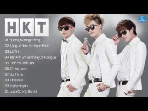 p41*** Những Ca Khúc Hay Nhất HKT      Album Vượt Qua Sóng Gió