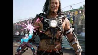 Especial: Ironman El Hombre De Hierro (Parte 2) Critica A
