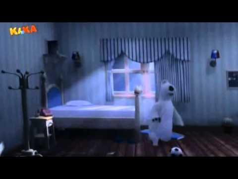 Chú gấu xui xẻo full HD 2015  Tập 14